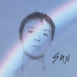 Cat Power Sun Album Cover
