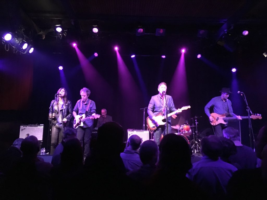 The Dream Syndicate with Linda Pitmon