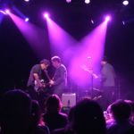 The Dream Syndicate at the Independent SF