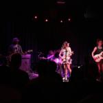 Speedy Ortiz at Starline Social Club