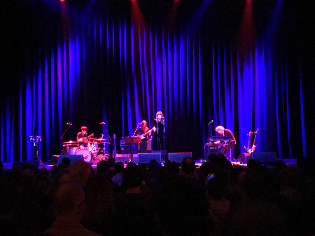 Cat Power at the Fox Theater